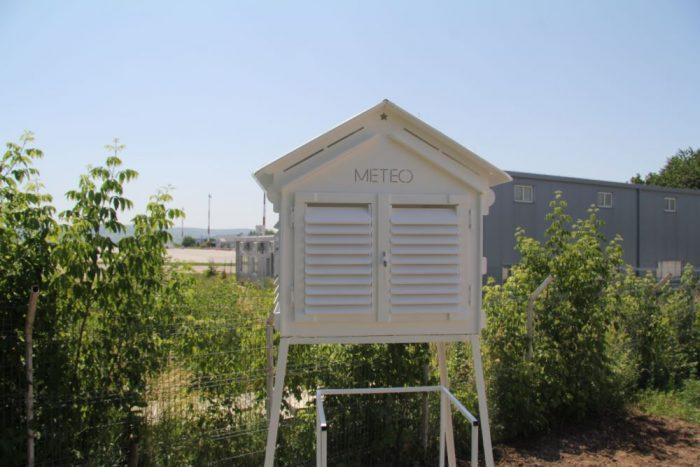 Adapost Meteorologic